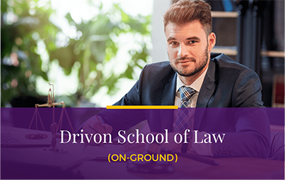 drivon-school-of-law